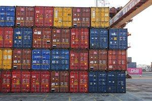 таможенный импорт